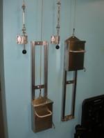 Guillotine Counterweight Operators with one door \  ... & Architectural Doors \u0026 Hardware Inc.